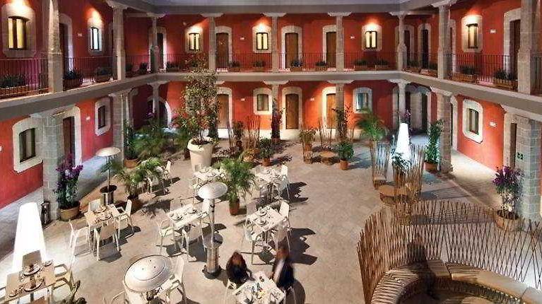 De Cortes Hotel Mexico City